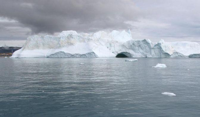 Tui Wolters bietet erstmals Segelreisen nach Grönland (Foto)