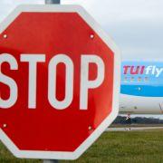 Sämtliche Flüge gestrichen! Das sind Ihre Rechte bei Flugausfällen (Foto)