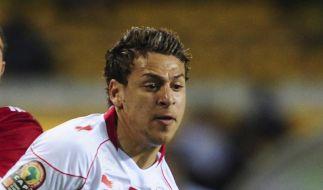 Tunesien und Gabun bei Afrika-Cup im Viertelfinale (Foto)