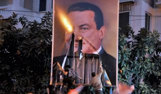 Tunesier protestieren weiter gegen «Ben-Ali-Bonzen» (Foto)
