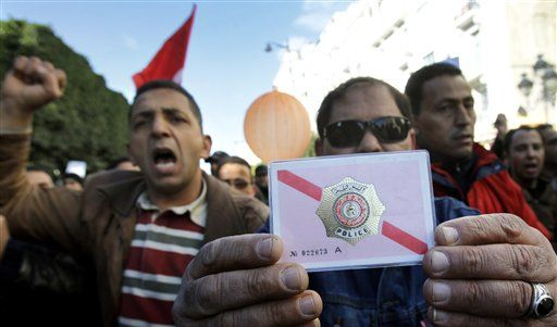 Tunis  (Foto)