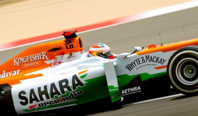 TV-Bann für Force India - F1-Boss: keine böse Absicht (Foto)