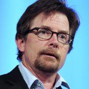 TV-Comeback trotz Parkinson: Michael J. Fox.