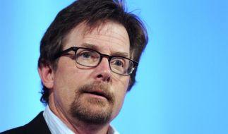 TV-Comeback trotz Parkinson: Michael J. Fox. (Foto)