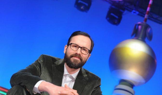 TV-Komiker Kurt Krömer ist hin und weg (Foto)