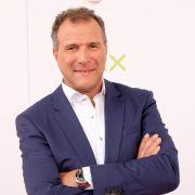 TV-Richter Alexander Hold kandidiert für das Amt des Bundespräsidenten. (Foto)