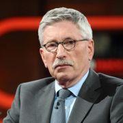 Nach Deutschland schafft sich ab hat sich Thilo Sarrazin nun die Krise in Europa vorgenommen.