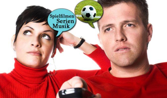 TV-Sommerloch (Foto)