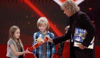 """TV-Spendengala """"Ein Herz fuer Kinder"""" (Foto)"""