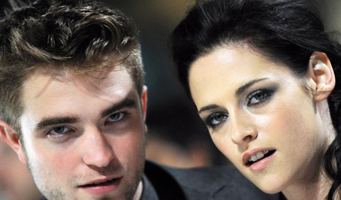 «Twilight»-Saga wird immer beliebter (Foto)