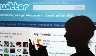 Twittern jetzt auch mit einfachen Internet-Handys (Foto)
