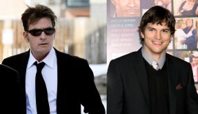 «Two and a Half Men» macht ordentlich Quote (Foto)