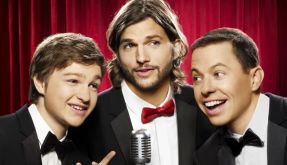 Two And A Half Men (Foto)