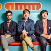 Two Door Cinema Club liefern auf ihrem zweiten Album wieder reichlich Hits.