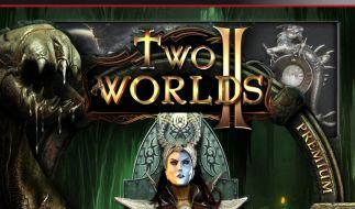 «Two Worlds II» (Foto)
