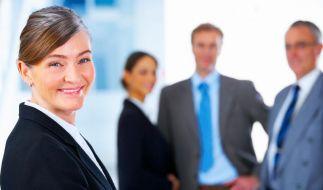 Typische Denkfehler von Frauen im Job (Foto)