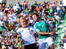 U 17 verpasst WM-Finale - 2:3 gegen Mexiko (Foto)