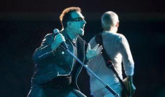 U2 und Emmerich beim Toronto Film Festival (Foto)