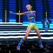 Ubisoft bleibt der eigenen Linie treu: Fitnessspiele gehören weiterhin auf die Konsole - auch auf die Wii U.