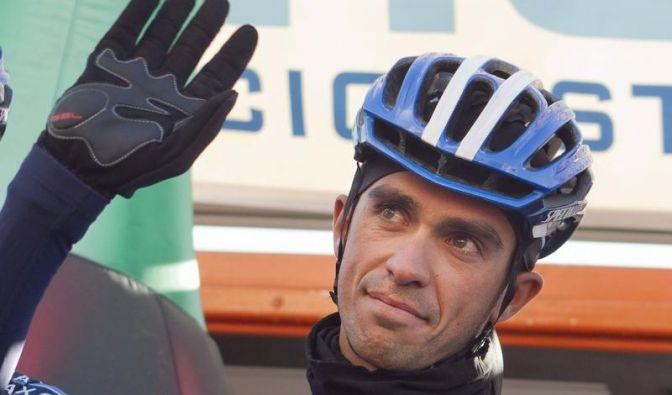 UCI scheitert mit Antrag: Contador-Team behält Lizenz (Foto)