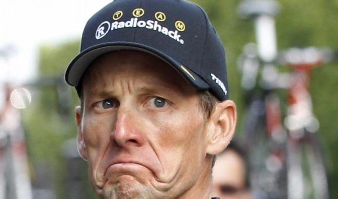 UCI will Armstrong-Fall übernehmen - USADA lehnt ab (Foto)