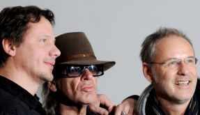 Udo und die Stasi: Doku zu Lindenbergs DDR-Show (Foto)