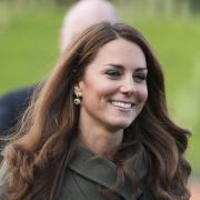 Übelkeit verbindet: Um mit Herzogin Kate mitzufühlen, gibt es jetzt eine neue königliche Kotztü