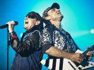 Über 130 Bands beim Wacken-Festival (Foto)