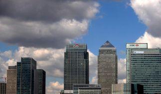 Über eine Billion Euro fauler Kredite bei Europas Banken (Foto)