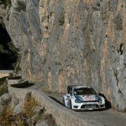Über 20.000 Testkilometer hat der VW Polo WRC in den vergangenen zwei Jahren schon abgespult.