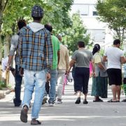 Verbleib von 30.000 abgelehnten Asylbewerbern unbekannt (Foto)