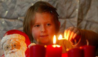 Überall funkelt und brennt es - auch im eigenen Haushalt. Wie Sie Kinder vor der Hitze schützen, weiß news.de. (Foto)