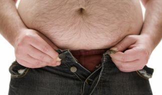 Übergewicht (Foto)