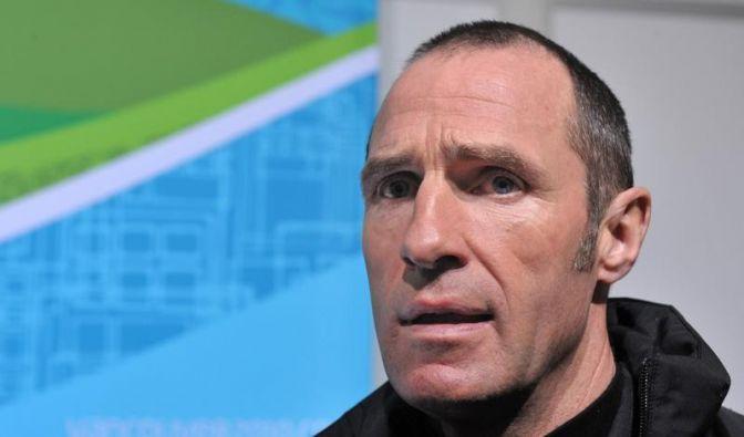 Überraschend: Ullrich wird Langlauf-Bundestrainer (Foto)