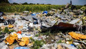 Abschuss der MH17