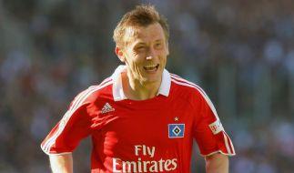 UEFA-Regelwerk spricht gegen Tausch Olic/Podolski (Foto)