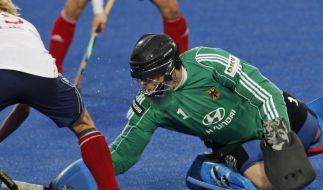 Uhlenhorst im Hockey Nummer eins in Europa (Foto)
