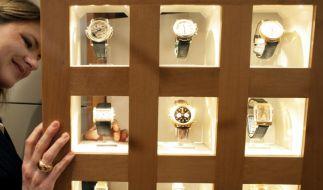 Uhren (Foto)