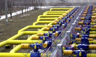 Ukraine Pipeline Prize (Foto)