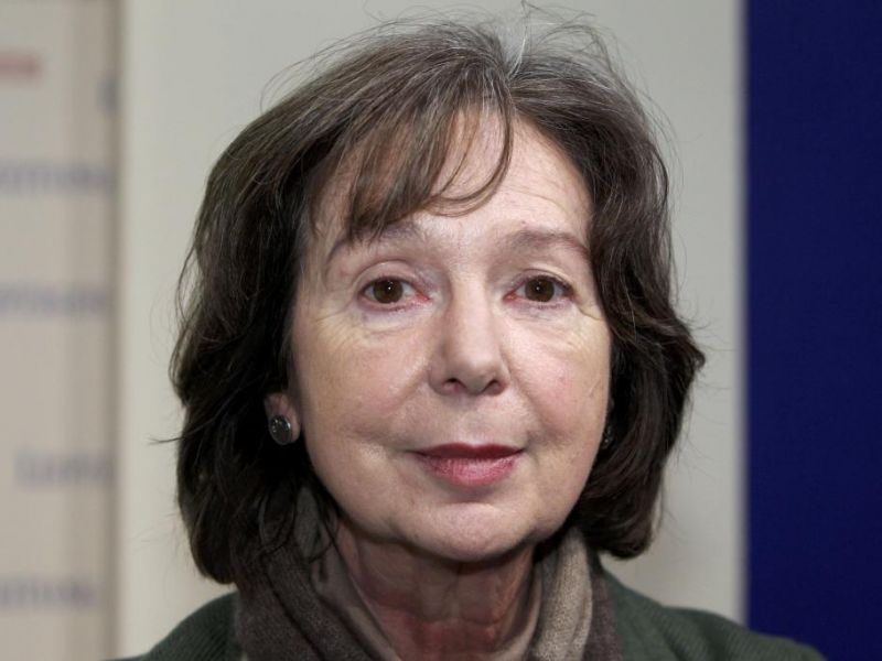 Ulla hahn bekanntschaft