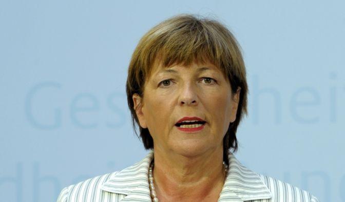 Ulla Schmidt (Foto)