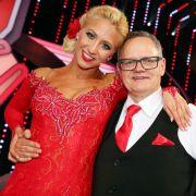 Kein Witz! Ulli Potofski und Kathrin Menzinger tanzen in neuer TV-Show (Foto)