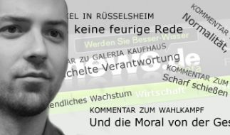 Ullrich Kroemer (Foto)