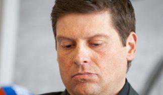 Ullrich vor CAS-Entscheidung: «Ein Glückstag» (Foto)