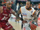 Ulms Basketball-Märchen geht weiter (Foto)