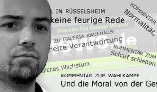 Ulrich Kroemer (Foto)