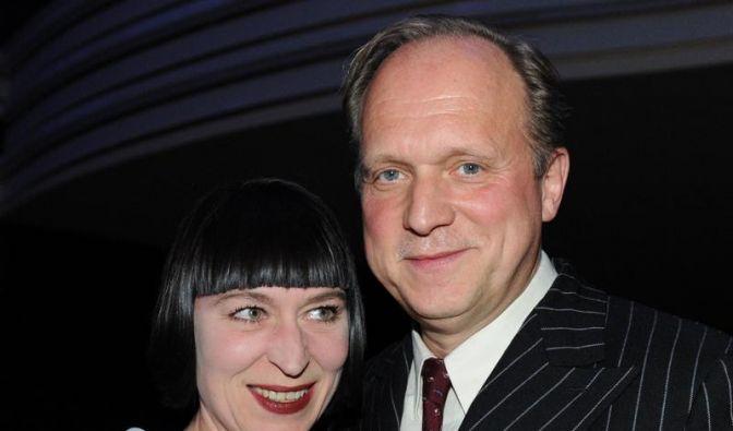 Ulrich Tukur rettete seine Ehe in Italien (Foto)