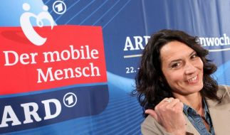 Ulrike Folkerts hält nichts von Facebook & Co (Foto)