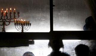 Ultraorthodoxe greifen erneut Frau in Israel an (Foto)