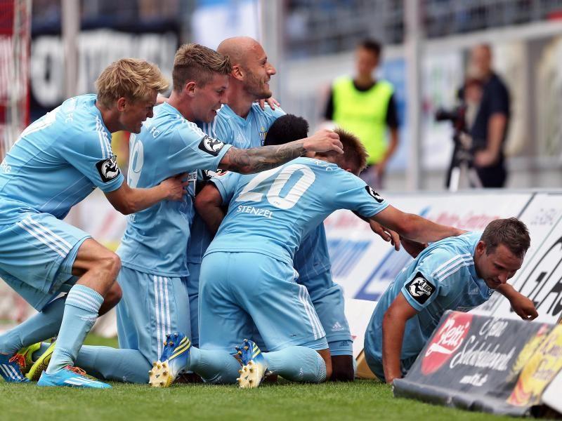 ++ 3. Liga Live-Stream heute ++ Ergebnisse 9. Spieltag ...